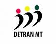 Detran MT símbolo