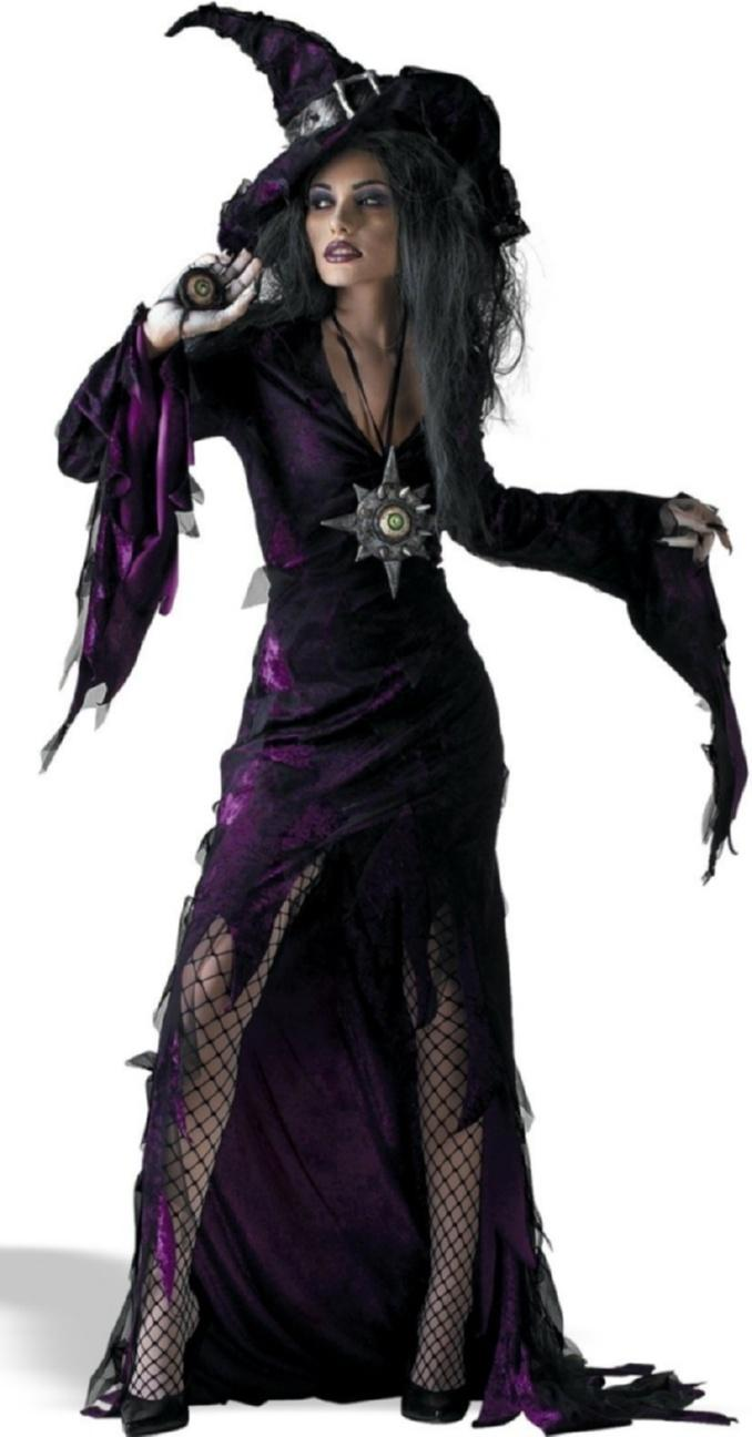 Fantasias de Bruxas