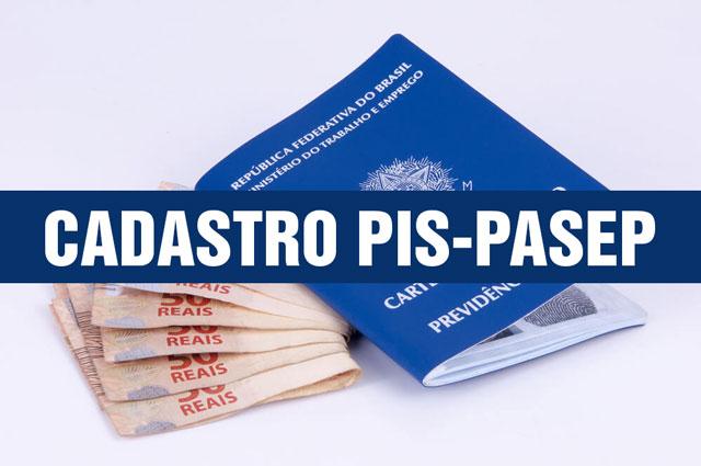 Cadastrar PIS Via Internet – Cadastro PIS/PASEP da Caixa