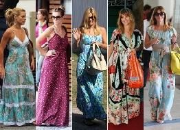 6 dicas para baixinhas usar roupas estampadas