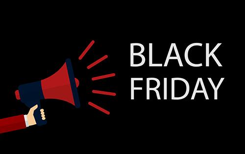 Conheça mais sobre a Black Friday (Foto: Divulgação)