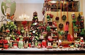 Decoração De Lojas Para O Natal, Dicas