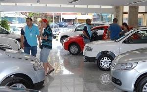 Feirão de carros da Caixa 2015, como participar, inscrições, novidades