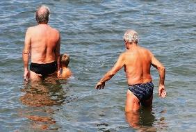 Longevidade – Segredos de um envelhecimento saudável