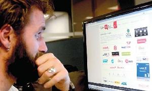 Planejar Compras de Natal pela Internet