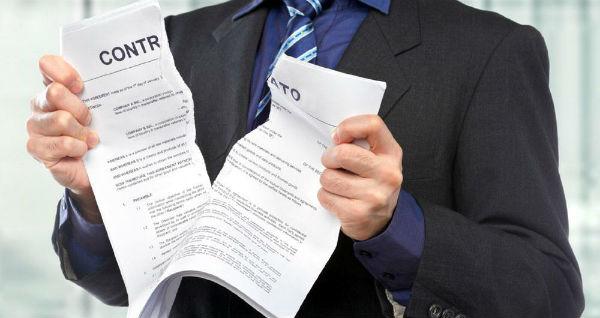 Quebra de contrato de locação de imóveis, regras, dúvidas