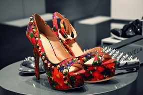 Sapatos diferente modelos e estilos para inspirar
