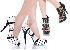 Sapatos femininos para todas as ocasiões