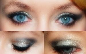 Sugestões de maquiagem para ficar linda no Natal