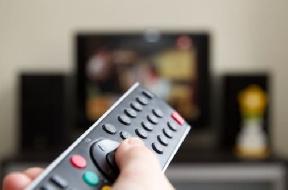 TV em promoção na Black Friday