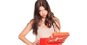 Troca dos Presentes Após o Natal
