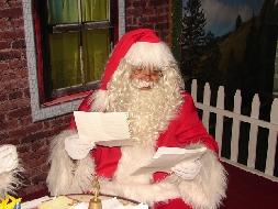 Vagas de Emprego para Papai Noel em SP Natal 2015