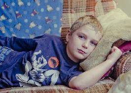 Conheça os sinais do câncer infantil