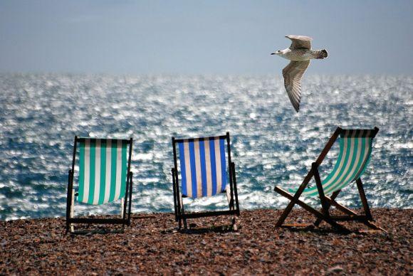 Cuidados ao viajar para praia nos feriados de fim de ano