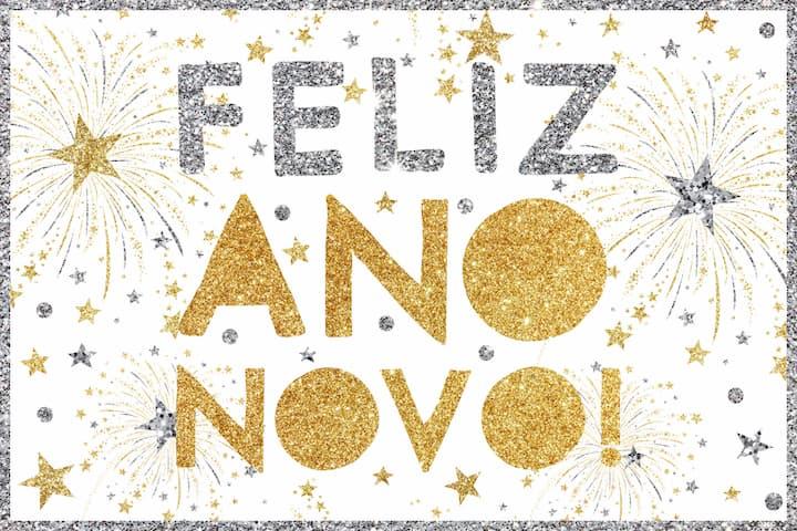 Mensagens De Feliz Ano Novo Imagens Para Enviar