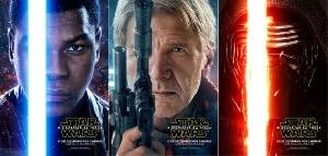 Ingressos para Convenção Nacional de fãs de Star Wars no Rio 2015