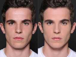 Maquiagem masculina, truques e dicas