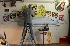 10 ideias criativas e baratas para decorar a parede da sua casa