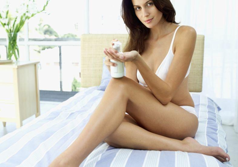 7 tratamentos contra estrias