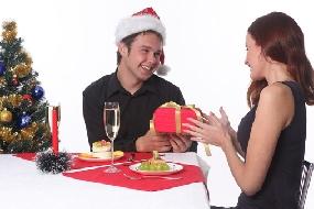 Como Decorar a Mesa na Ceia de Natal