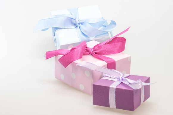 Lista de presentes de Natal para todos os bolsos