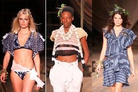 Moda Praias Réveillon 2010-2011