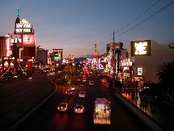 Pacotes Réveillon 2015 – Las Vegas
