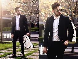 Tendência moda plus size masculina 2016