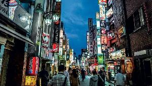 Bolsa de Estudos no Japão Para Professores 2016