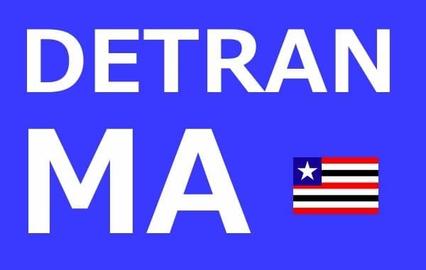 DETRAN Maranhão bandeira