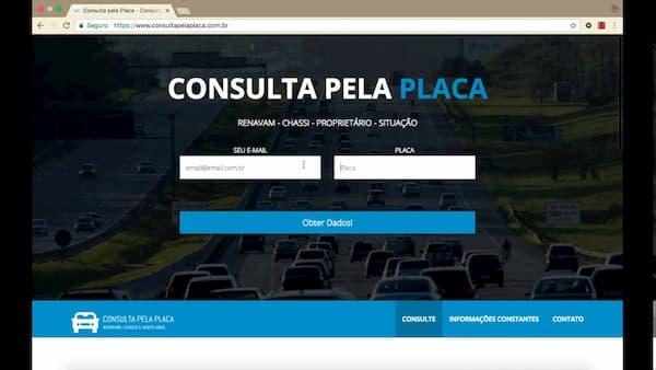 DETRAN Maranhão: IPVA, Multas, Consulta
