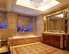 Decoração com mármore: modernidade e refinamento