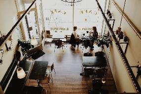 Decoração para restaurantes e bares 2016