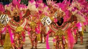 Fantasias Carnaval 2016: São Paulo e Rio de Janeiro
