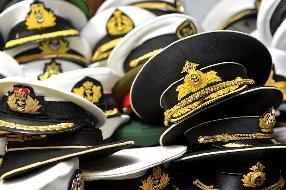 Marinha Concurso para Formação de Fuzileiros Navais 2016