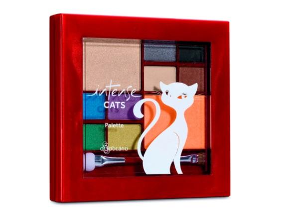 O Boticário lança coleção Intense Cats