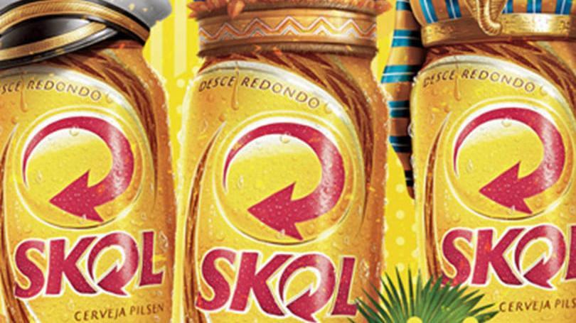 Promoção Skol Folia Carnaval 2016