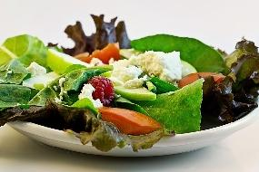 Salada de Peru: Receita Passo a Passo