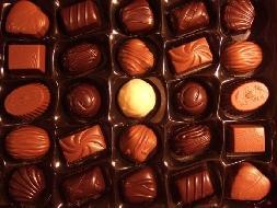 Chocolates Garoto empregos para Páscoa de 2016