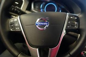 Volvo promete lançar carro à prova de morte