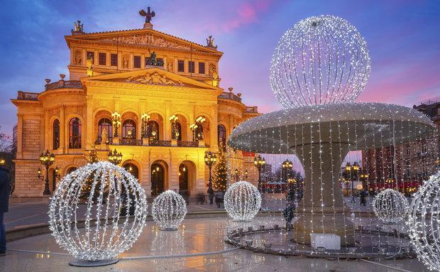 Carnaval 2016 na Alemanha, Atrações