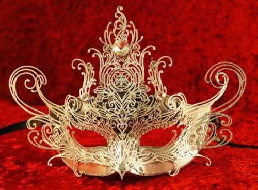 Fantasia para Carnaval - como improvisar