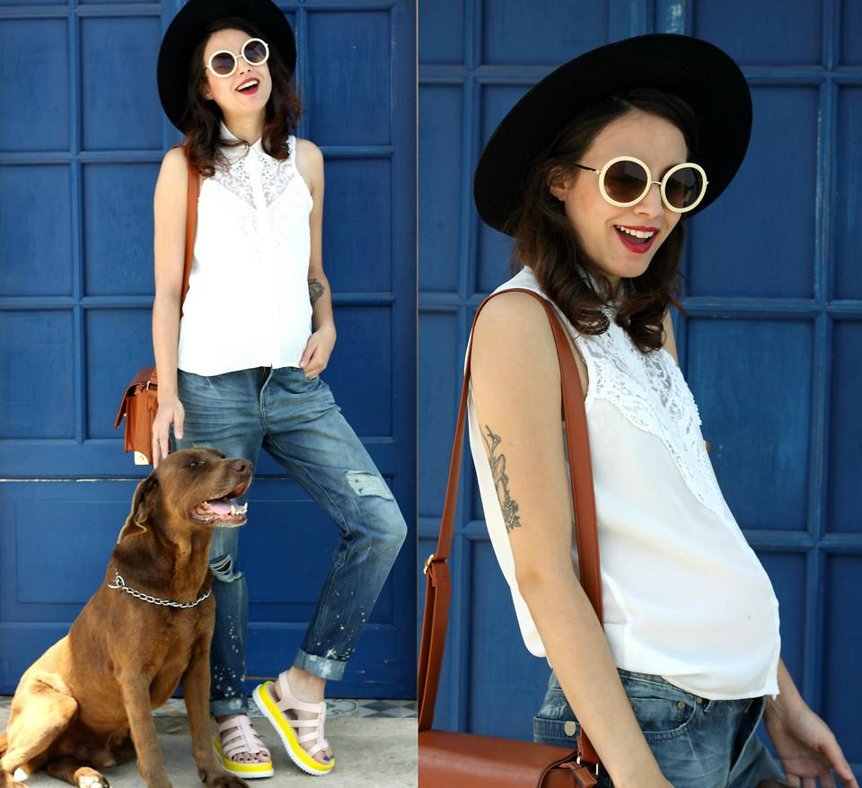 Looks para grávidas: moda, tendência 2016
