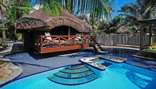 Nannai Beach Resort CVC – Páscoa 2016, Preços