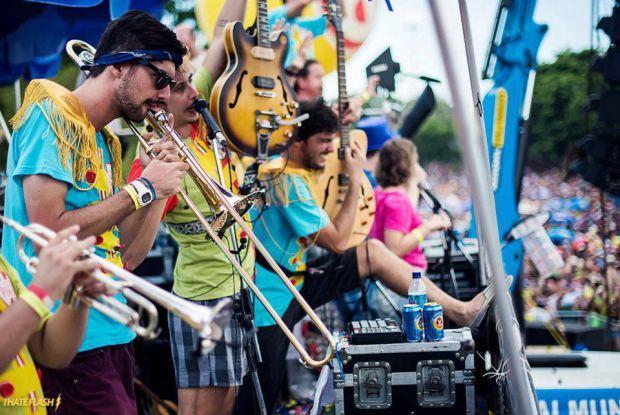 Pacotes Carnaval 2016