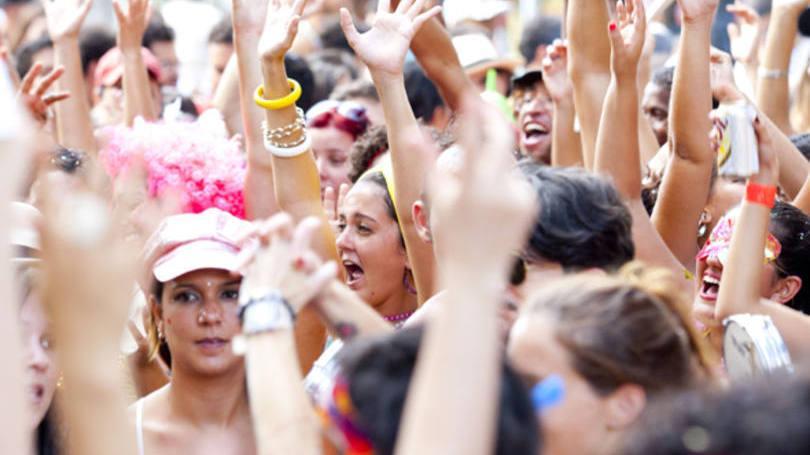 Programação carnaval 2016 Fortaleza
