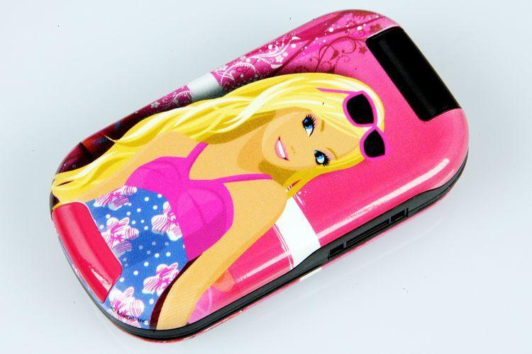 Celular da Barbie e Hot Wheels | Onde Comprar, Preço, Fotos