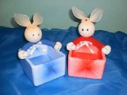 Lembrancinha de Páscoa para criança