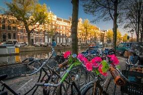 Pacotes De Viagens Para Amsterdam 2016 2