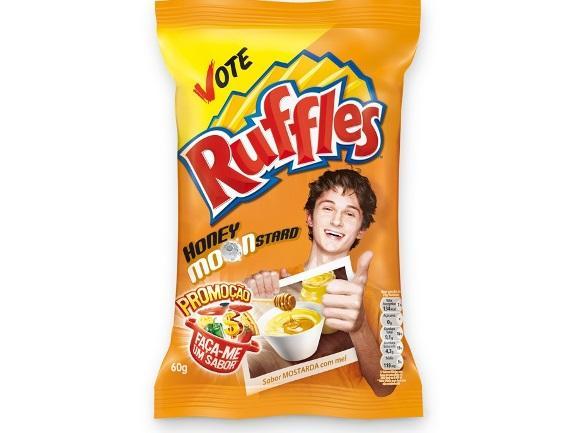 Promoção Ruffles 2016: Faça-me um Sabor